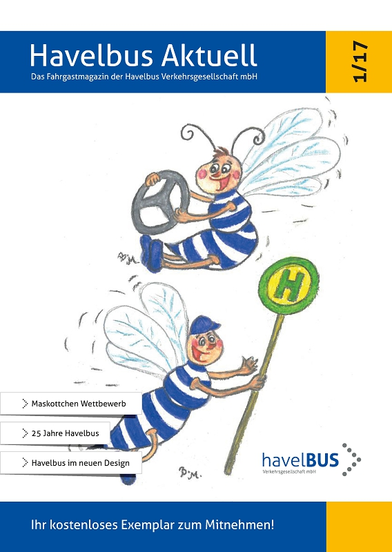 Havelbus Aktuell